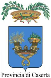 provincia caserta